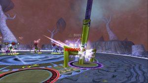 Storm Titan's Trident Strategy! | Ravenwood Academy