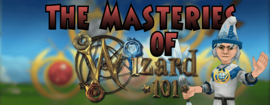 The Masteries of Wizard101 | Ravenwood Academy