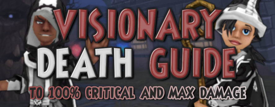 Death Guide to 100% Critical | Ravenwood Academy