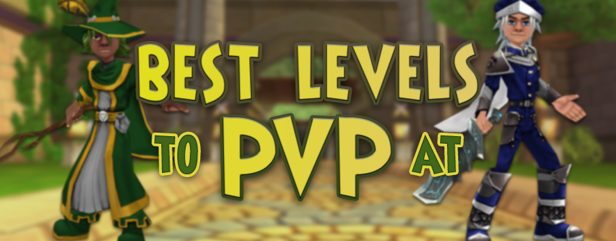 Best Levels for PVP | Ravenwood Academy